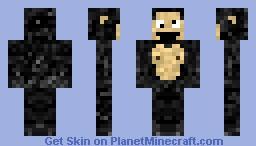 Derp Monkey Minecraft Skin