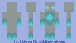 Diamondon Minecraft Skin