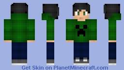 Skin Request ~DiamondPig~