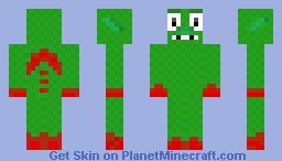 best diggy minecraft skins page 5 planet minecraft