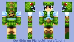 [PMC Imagination] DinowCookie Minecraft