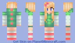 ⋆вυηηу⋆ - DinowHoodie! Minecraft Skin