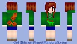 ^-^CM DinowCookie Minecraft