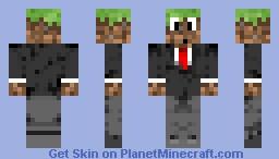§Dirt§ Minecraft Skin