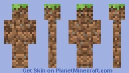 hi hih ih Minecraft Skin