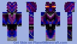 Distream Minecraft Skin