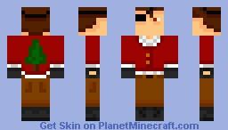 Dkjolle My Friend Minecraft Skin