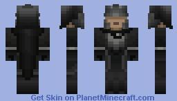 Dragonstone soldier Minecraft Skin
