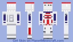 R5D4 Astrodroid Minecraft