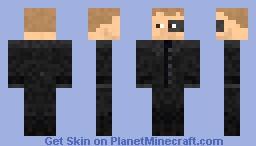 Dutch (New Prime) Minecraft Skin