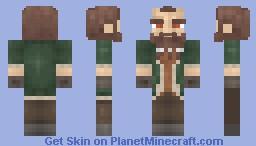 Dwarf Minecraft