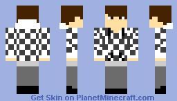 Skin Request Minecraft Skin
