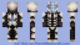 E-gen Worker - 3D Helmet - Minecraft