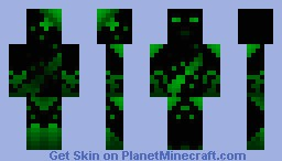 Zealichite Minecraft Skin