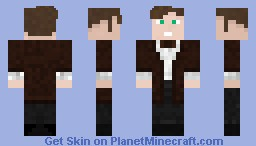 Series 7 Eleventh Doctor Outfit