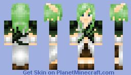 Elf Prince [Request] Minecraft