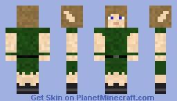 Sniper_mine Minecraft Skin