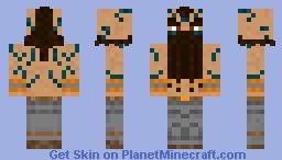 Dwarf Warhammer Minecraft Skin