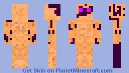 Ender Mummy Minecraft