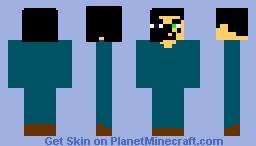 Ender Plague