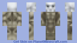 Engineer/Mala'kak: Prometheus Minecraft Skin