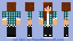 Boredom During Skype Minecraft Skin