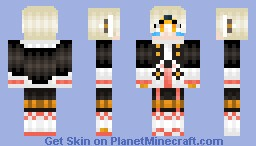 Eve - That One Robot Queen Who's Really A Tsundere And When She Uses Slap Attack It's Super Effective - Elsword - SLAP Skin SLAP Battle SLAP With SLAP AnimeFanFTW - ♦Çåpricorn Minecraft Skin