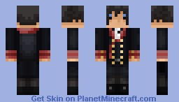 The Well Dressed Gentleman Minecraft