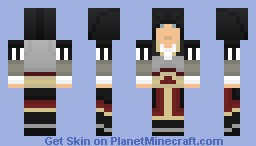 Ezio Auditore da Firenze (Armor of Altaïr) Minecraft