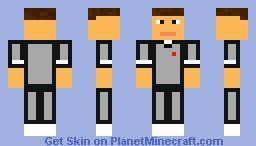 FYD Minecraft Skin