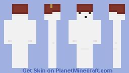 Its a Gomez ! Minecraft Skin