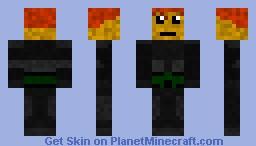 World of Boon Fighter Minecraft