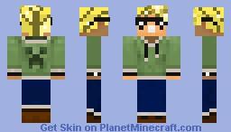 Skin of Crads Minecraft Skin