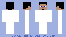 FloatingHead Minecraft Skin
