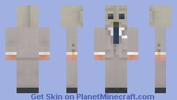 Buster {Contest Skin} Minecraft