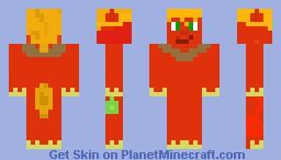big macintosh Minecraft