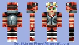 Gaige- Borderlands 2 Minecraft