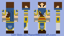 Garen - League of Legends