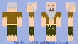 GeneriKB - Skin Redux Minecraft Skin