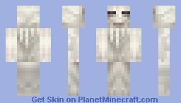 Ghast Minecraft Skin