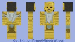 Giantdad Minecraft Skin