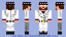Gioboi Minecraft Skin
