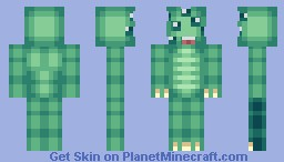 Glumpster Minecraft