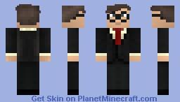 Günther Jauch Minecraft