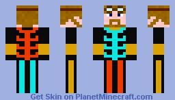 Goggles_Dude Minecraft Skin