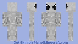Grey (Alien!) (Contest Skin!)