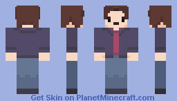 """Arin """"Egoraptor"""" Hanson Minecraft"""