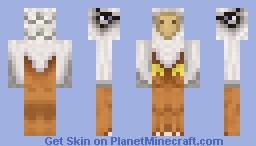 Gryphon Minecraft Skin
