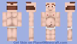 skin boy minecraft Hot naked