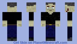 Dollar Bill (Contest Entry) Minecraft Skin